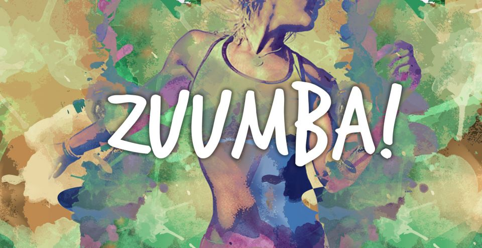 3b87356972 Cidade das Artes - Programação - Aulão de Afro Zuumba
