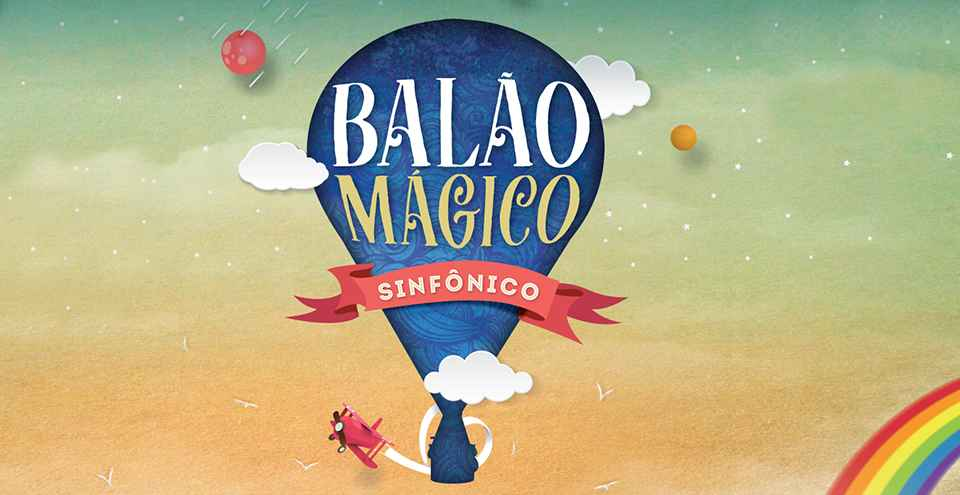 Cidade Das Artes Programacao Opes Balao Magico Sinfonico