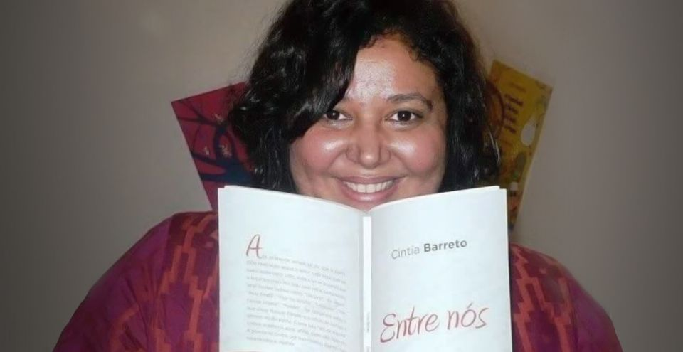 Cintia Barreto
