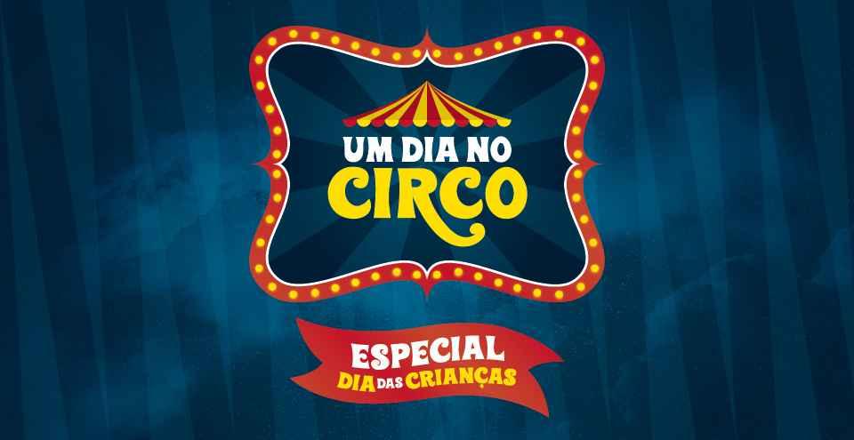 Cidade das Artes - Programação - Um Dia no Circo  952d36df3507f