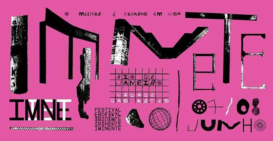 9ee9aa42d Cidade das Artes - Programação - Festival Iminente | Portugal 360