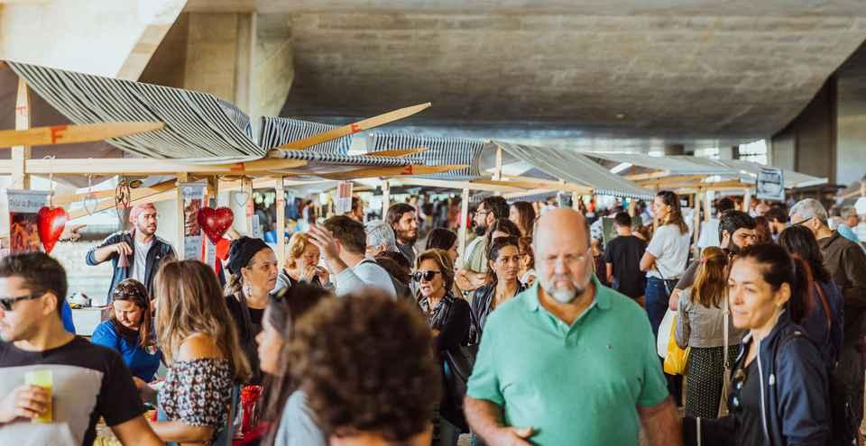 60bcee8d6 Cidade das Artes - Programação - Junta Local de Verão | Feira