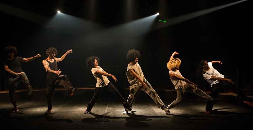 c7d6c3291a Cidade das Artes - Programação - Companhia Urbana de Dança