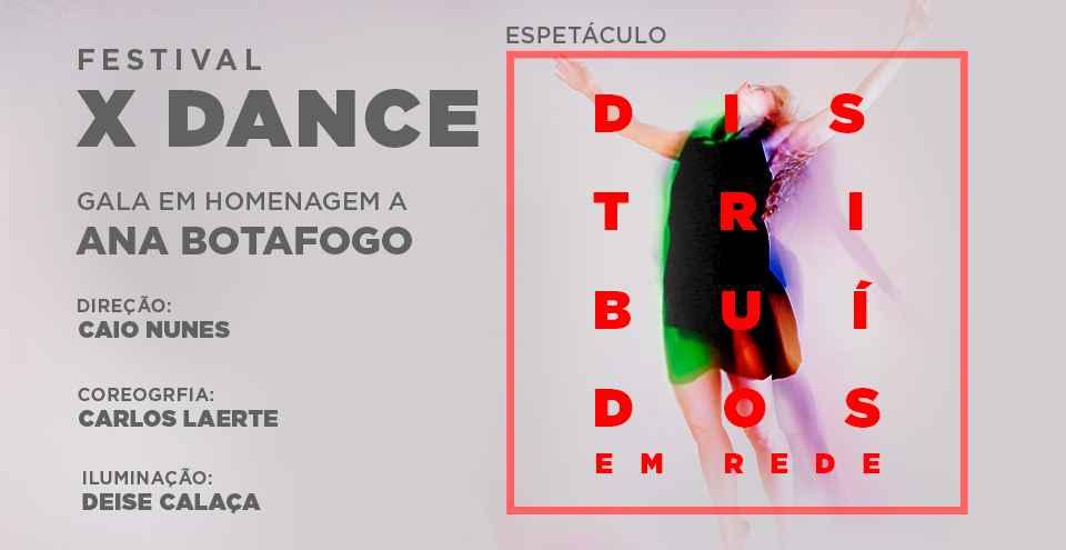 5c2007709f Cidade das Artes - Programação - Festival X Dance