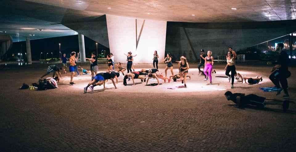 e58e04bd6c Cidade das Artes - Programação - Pura Vida Training - By Nike Rio ...