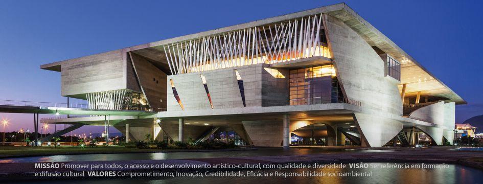 Cidade das artes